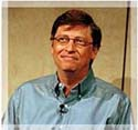 Bill Gates (Microsoft Corporation)
